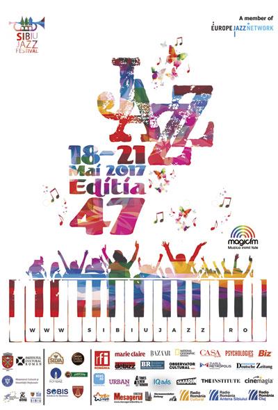I-jazzfestival