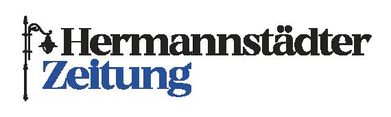 Hermannstaedter Zeitung Logo